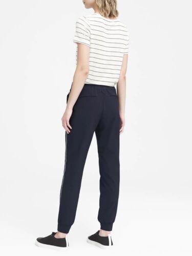 Republic Pantalon survêtement rayures latérales stretchtaille de Banana et à X373160 yvmN8nw0O