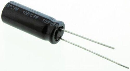 Componentes electrónicos EEUFR 0J152L Condensador electrolítico 6.3 V 1500UF
