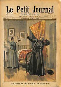 Assassinat-de-Abbe-Paul-de-Broglie-par-Maxence-Amelot-a-Paris-1895-ILLUSTRATION
