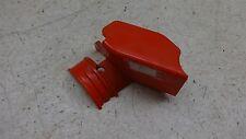 1986 yamaha xt350 enduro Y542~ plastic cover
