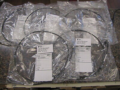 Cisco Aironet 5 Foot Low Loss Cable RP-TNC//N Connectors AIR-CAB005LL-R-N New