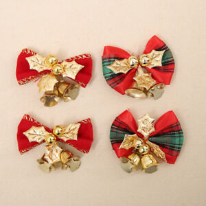 Metal-Bells-Small-Bell-Christmas-Decoration-Pendants-DIY-Handmade-Bells-New