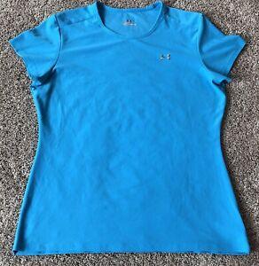 Under Armour Camiseta Deportiva para Mujer