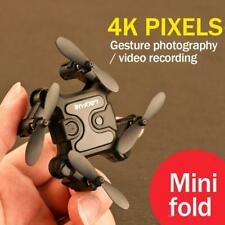 Mini Drone Hd Camera Hight Hold Mode Rc Quadcopter Fpvquadcopter Wifi J2H6