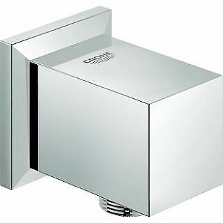 Grohe 27708000 Wall Supply Elbows Shower Accessories