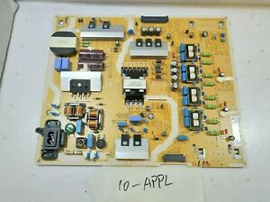 Samsung-UN55KS8500F-TV-Power-Supply-Board-L55E7-KSM-BN44-00878A-TESTED