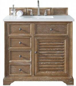 Image Is Loading 36 034 James Martin Savannah Driftwood Single Bathroom