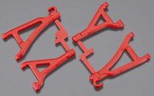 RPM Front Arm Set Red Traxxas 1/16 E-Revo/Summit 80699