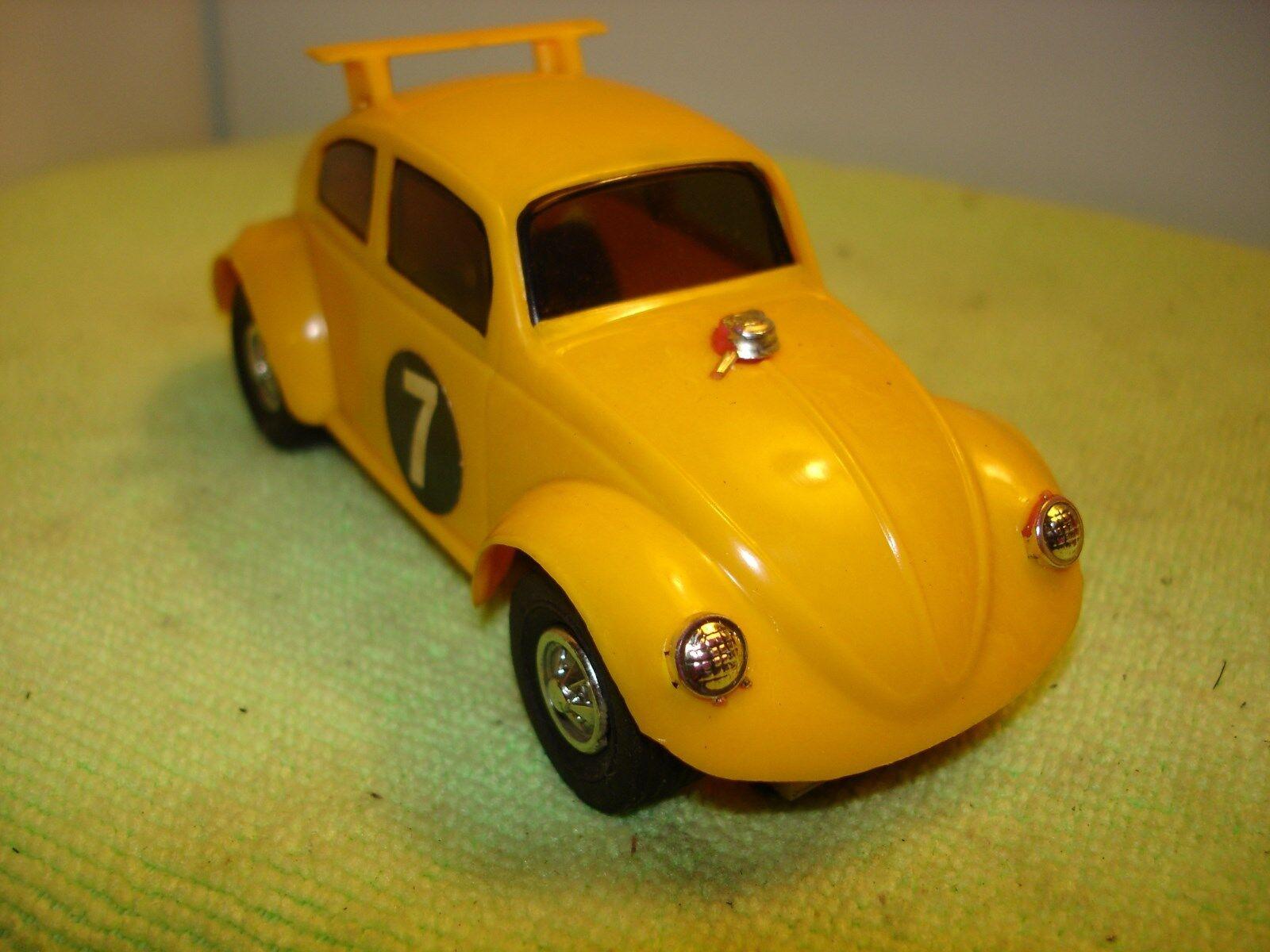 Eldon RARE VW Bug SLOT CAR 1 32 offert par MTH.