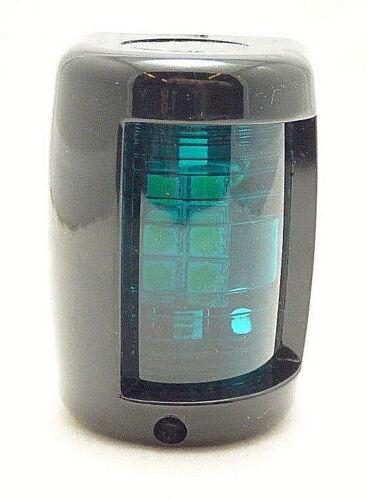 LED Navigationslicht Positionslicht für Boote bis 12 m Positionslampe LED Mini