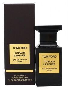 4588474ab556 TOM FORD PRIVATE BLEND TUSCAN LEATHER EAU DE PARFUM 50ML SPRAY ...