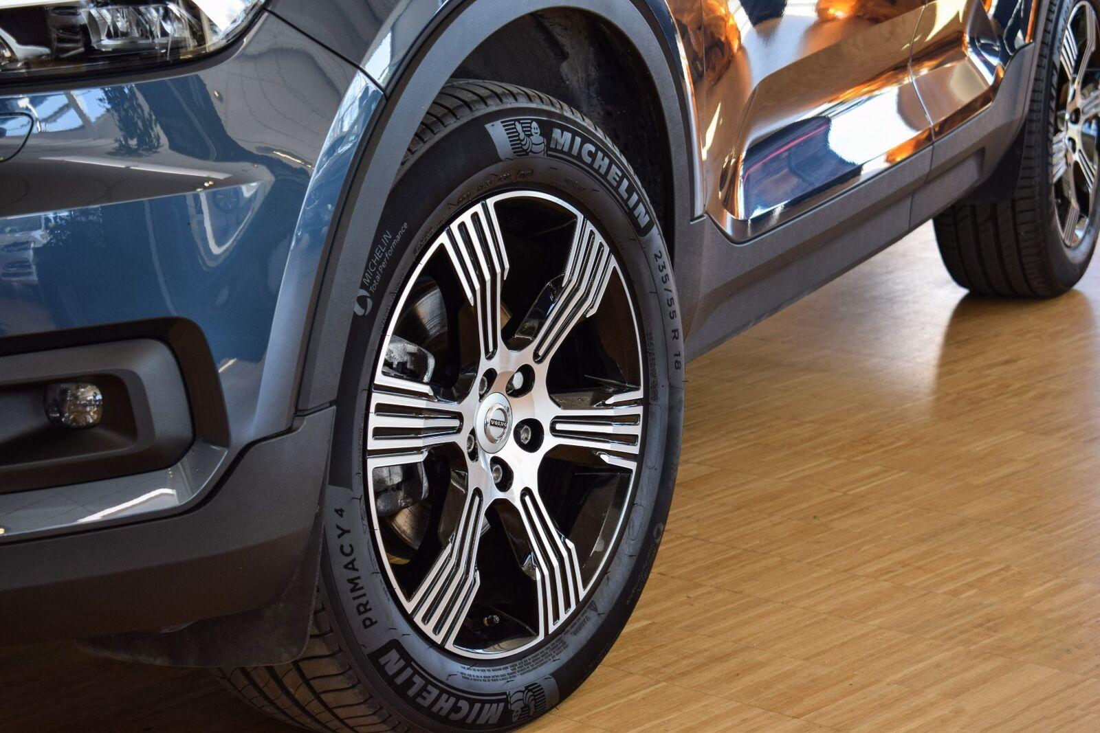 Volvo XC40 2,0 D3 150 Inscription aut. - billede 4