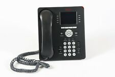 Avaya 9611g 8 Line 24 Button Business Office Ip Phone With Stand