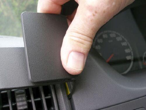 Brodit ProClip 803878 Montagekonsole für Fiat Ducato ab Baujahr 2007