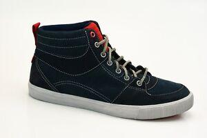 TIMBERLAND-GLASTENBURY-Zapatillas-Zapatos-De-Cordones-Hombres-Zapatos-NUEVO