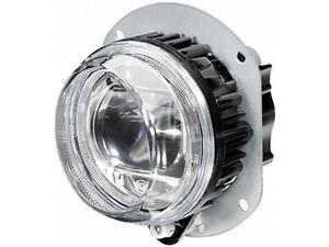 Hella 1N0 011 988-011 Nebelscheinwerfer 90 mm LED Modul Einbau ...