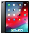 Apple iPad Pro (3ème Génération) 256 Go, Wi-Fi, 12.9 Inch - Gris Sidéral