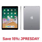 """Apple iPad Pro (10.5"""") 512GB Space Gray Wi-Fi MPGH2LL/A"""