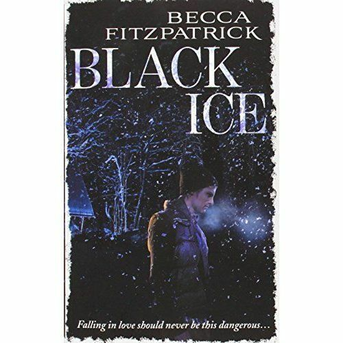 Black Ice, Fitzpatrick, Becca , Good | Fast Delivery