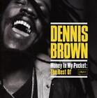 Money In My Pocket/Best Of von Dennis Brown (2015)