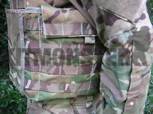 Used-Pair-MTP-Side-Plate-Carrier-for-British-Army-Osprey-Body-Armour-MKIVA