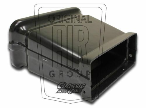 1969-1970 FORD MUSTANG A//C CENTER VENT TRANSITION DUCT Air Conditioning AC