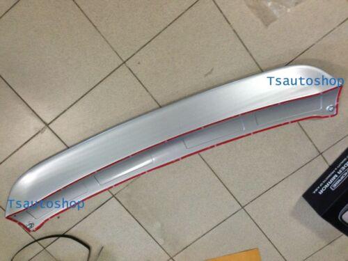 Tail Spoiler Rear Back Plastic Abs For Misubishi Pajero Sport Suv 2010 2013