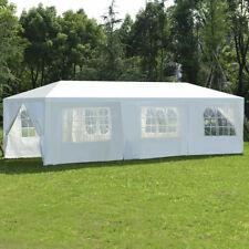 10'x30' Canopy Party Wedding Tent Outdoor Heavy duty Gazebo Events