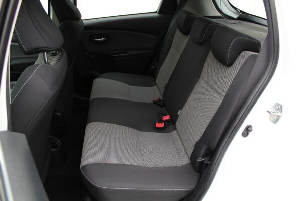 Toyota Yaris 1,5 Hybrid H2 CVT - billede 5