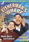 Bobby Breen Musical Double Feature Fisherman S Wharf R 2008 Region 0 DVD