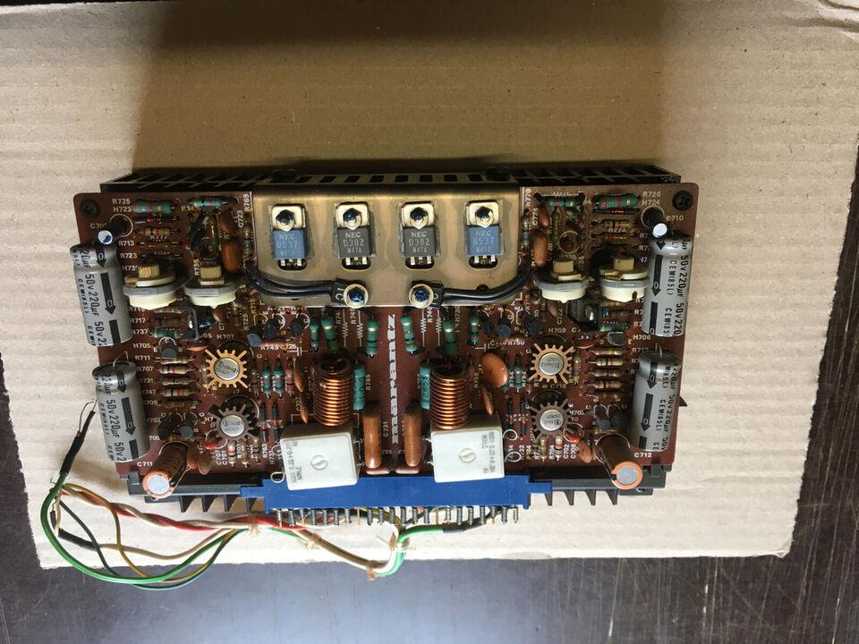 Original Marantz 4400 – Power Amplifier Board –...