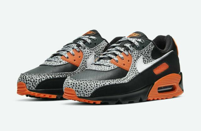 Size 7 - Nike Air Max 90 Safari 2020