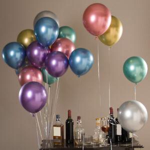 10Pcs-14-Inches-Emulsion-Thicken-Balloons-Birthday-Wedding-Party-Scene-Decor-New