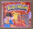CD - BABYMON - nuovo new