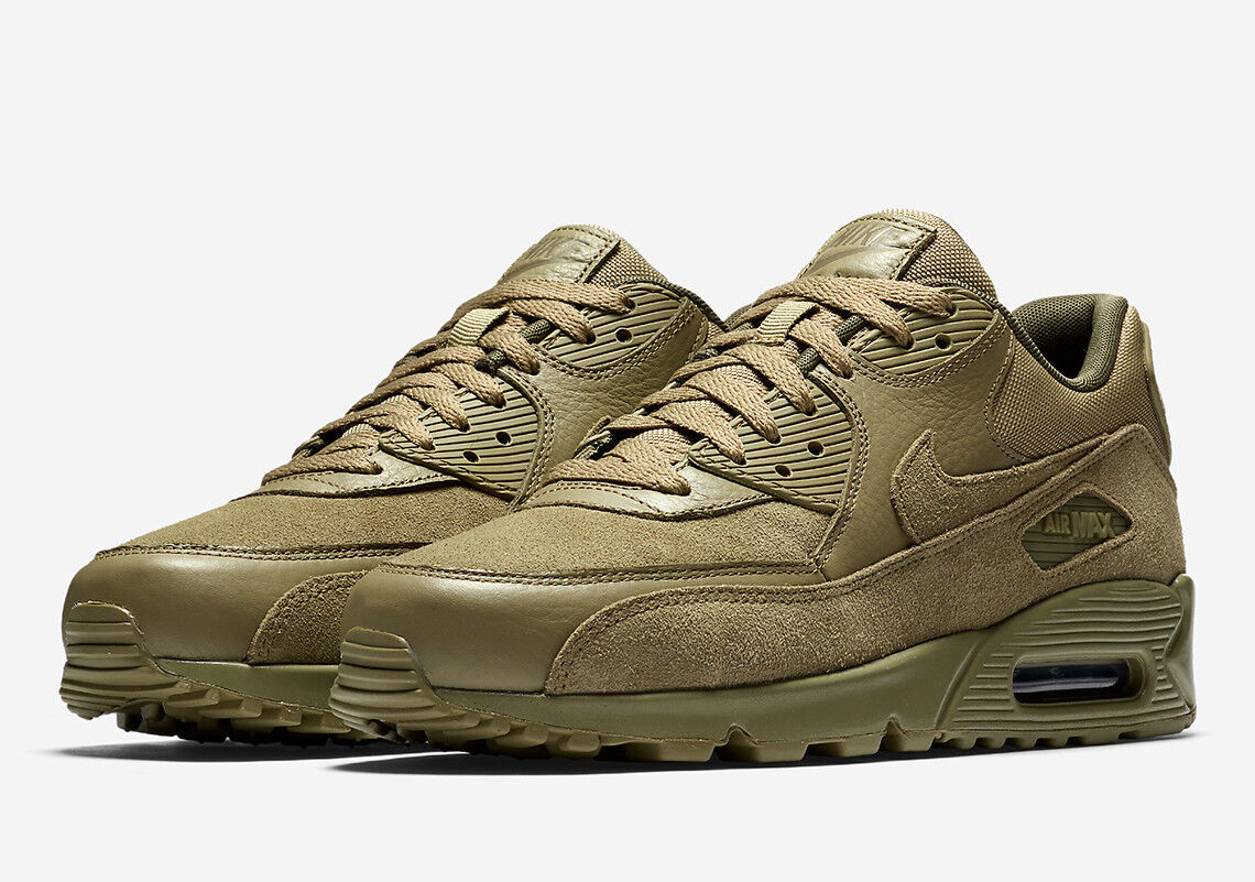 2018 air max 90 premium - sz - 9. denn 7001055-202 neutral.