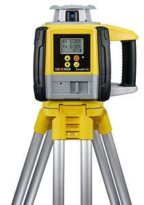 GeoMax-Zone-60HG-Laser-Level-DUAL-GRADE