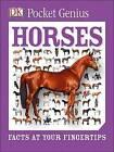 Pocket Genius: Horses by DK Publishing, DK (Paperback / softback, 2016)