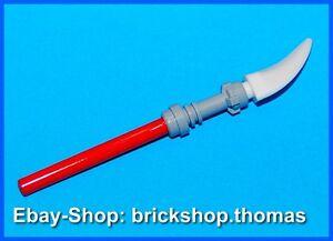 Lego Ninjago Waffe mit Zahn Weapon Sword Claw 30374 64567 87747 NEU // NEW