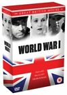 World War 1 Collection Digital Versatile Disc DVD Region 2 SH