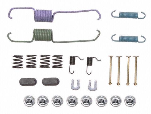 Drum Brake Hardware Kit-PG Plus Rear Raybestos H17285 NOS MADE IN USA