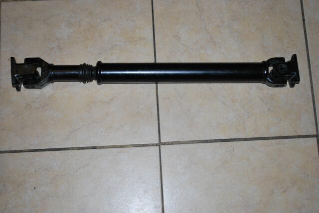 suzuki samurai 1986-1989 front drive shaft driveshaft for small flange 12mm bolt