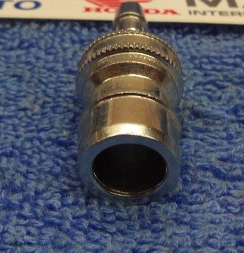 1//4 hosetail Barb acqua del rubinetto 5360D Nito 5 Series SGANCIO RAPIDO MASCHIO SONDA X 6 mm