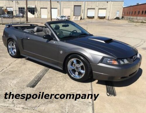 """PRE-PAINTED REAR SPOILER FOR 1999-2004 FORD MUSTANG /""""GT-STYLE/"""" ANY COLOR NEW!!"""