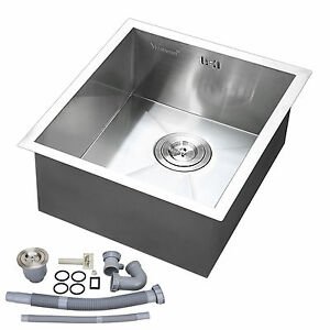 Square Sink Bowl : ... Restaurant & Catering > Kitchen Equipment & Units > Sinks/ ...