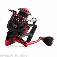 MAYA Fishing Jazz 20 Spinning Casting Shore Aluminum Reel With a Powerful Body