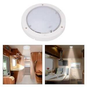 12V-Ceiling-Light-LED-Interior-light-Fixture-For-Caravan-Motorhome-Trailer-Boat