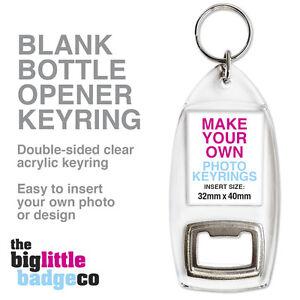 BLANK-ACRYLIC-BOTTLE-OPENER-KEYRING-Make-your-own-photo-keyring