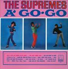 Supremes A' Go-Go [Digipak] by The Supremes (CD, Jun-2013, Culture Factory)
