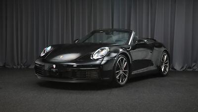 Annonce: Porsche 911 Carrera 4S 3,0 Cabr... - Pris 0 kr.
