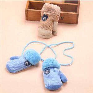 Cute-Toddlers-Baby-Kids-Girls-Boys-Winter-Gloves-Warm-Stretchy-Knitted-Mitten-LC